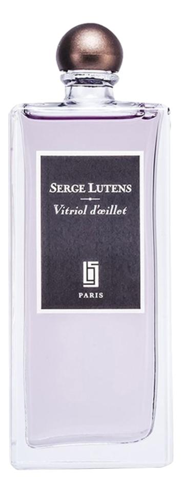 Serge Lutens Vitriol D'Oeillet: парфюмерная вода 50мл тестер serge lutens serge noire парфюмерная вода 50мл тестер