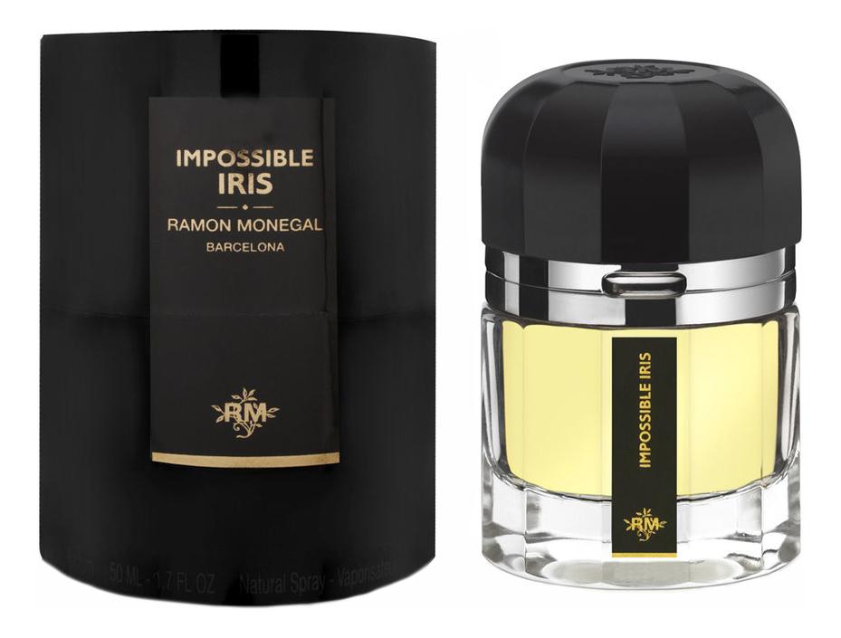 Impossible Iris: парфюмерная вода 50мл