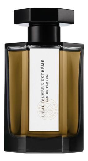 Купить L'Artisan Parfumeur L'Eau D'Ambre Extreme: парфюмерная вода 100мл тестер