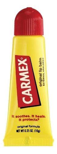 Бальзам для губ Original Lip Balm 10г мятный бальзам для губ carmex