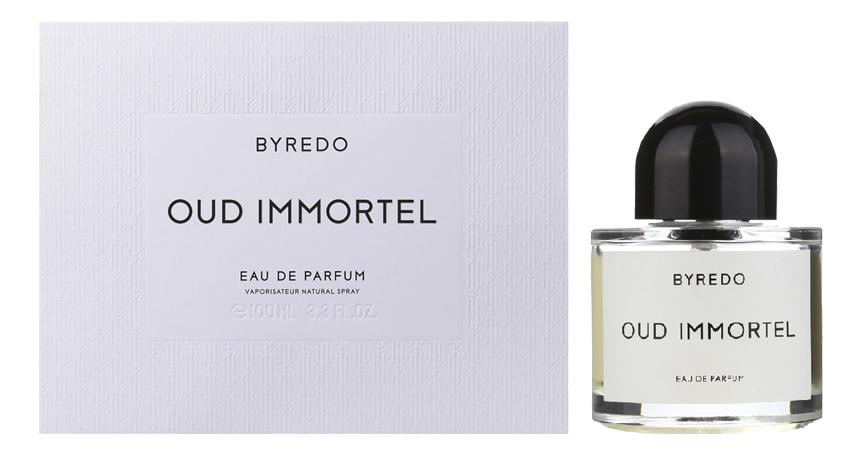Byredo Oud Immortel: парфюмерная вода 100мл