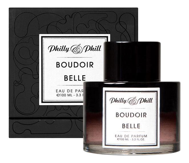 Boudoir Belle: парфюмерная вода 100мл philly