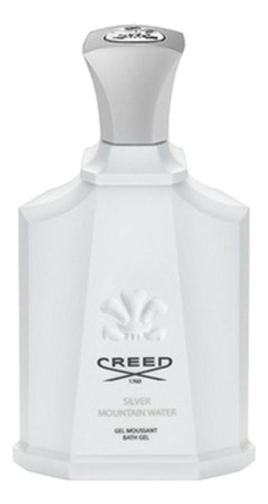Creed Silver Mountain Water: гель для душа 200мл недорого