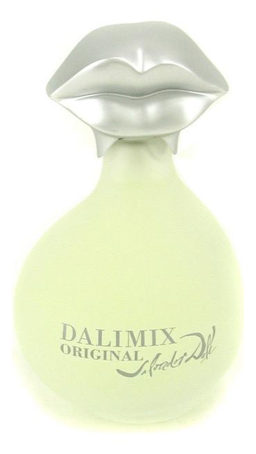 Фото - Salvador Dali Dalimix: туалетная вода 100мл тестер туалетная вода les parfums salvador dali daliа more 100мл спрей