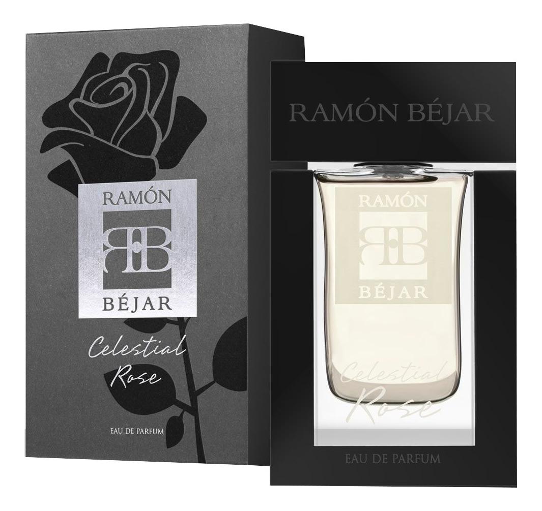 Ramon Bejar Celestial Rose: парфюмерная вода 75мл