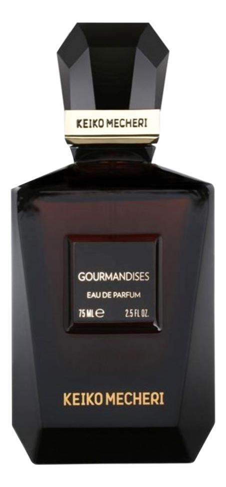 Gourmandises: парфюмерная вода 2мл gourmandises парфюмерная вода 75мл