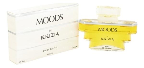 Moods by Krizia Donna: туалетная вода 50мл недорого