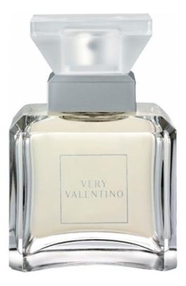 Valentino Very Valentino: парфюмерная вода 100мл тестер