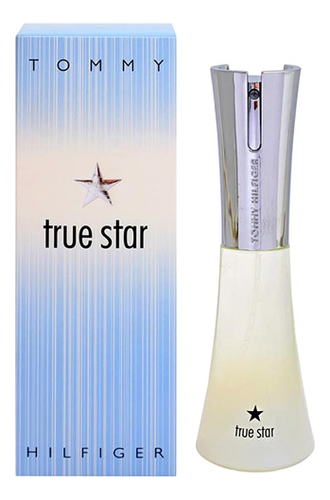 True Star Woman: парфюмерная вода 100мл no 7 woman парфюмерная вода 100мл