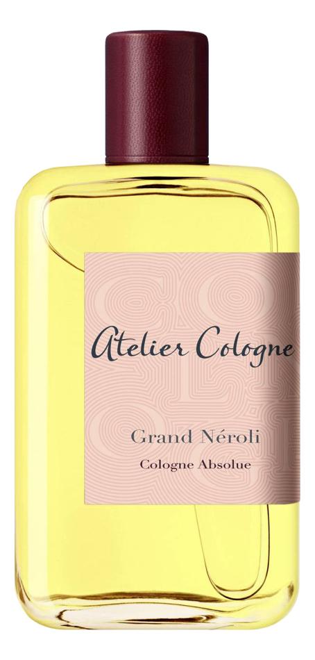 Купить Grand Neroli: одеколон 2мл, Atelier Cologne