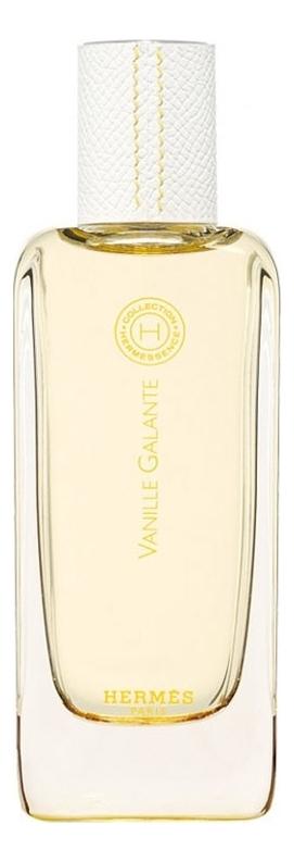 Hermessence Vanille Galante: туалетная вода 100мл тестер недорого
