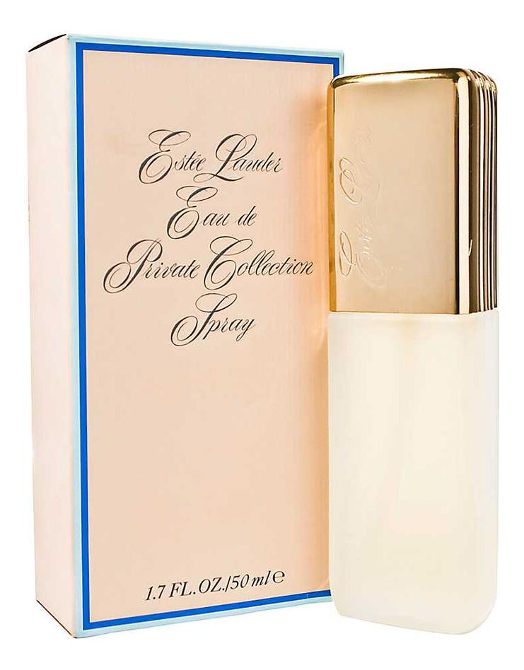 Private Collection: парфюмерная вода 50мл, Estee Lauder  - Купить