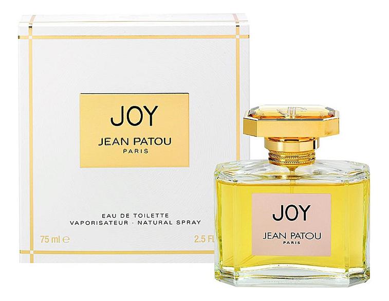 Купить Joy: туалетная вода 75мл, Jean Patou