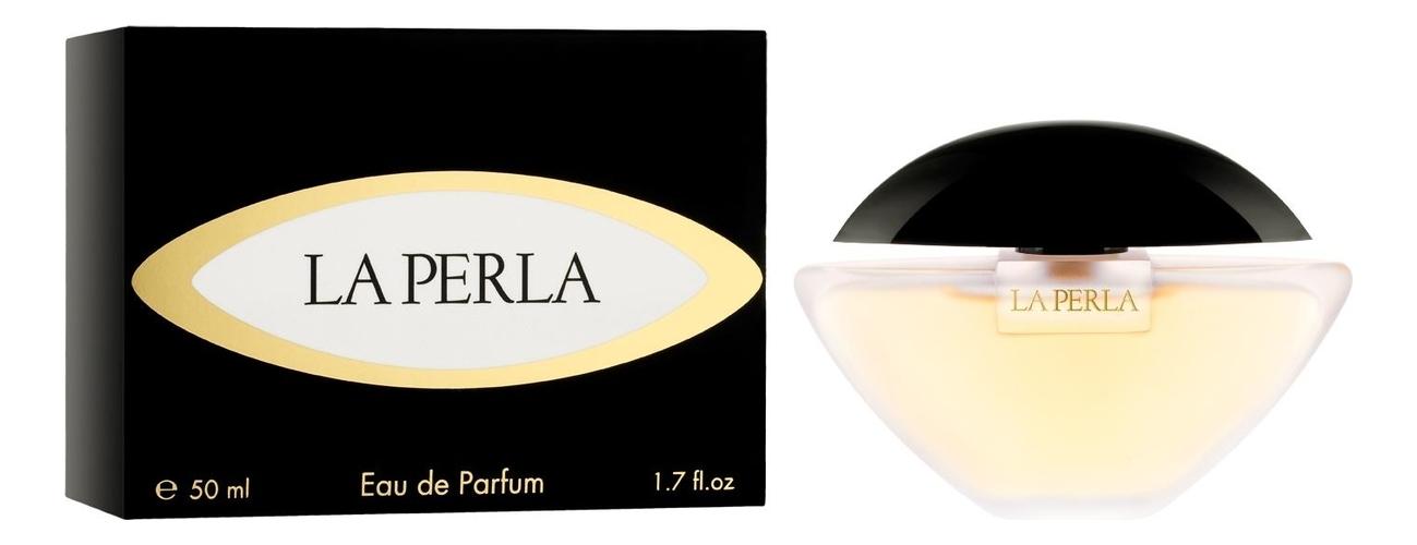 La Perla Restyling: парфюмерная вода 50мл la perla restyling парфюмерная вода 80мл