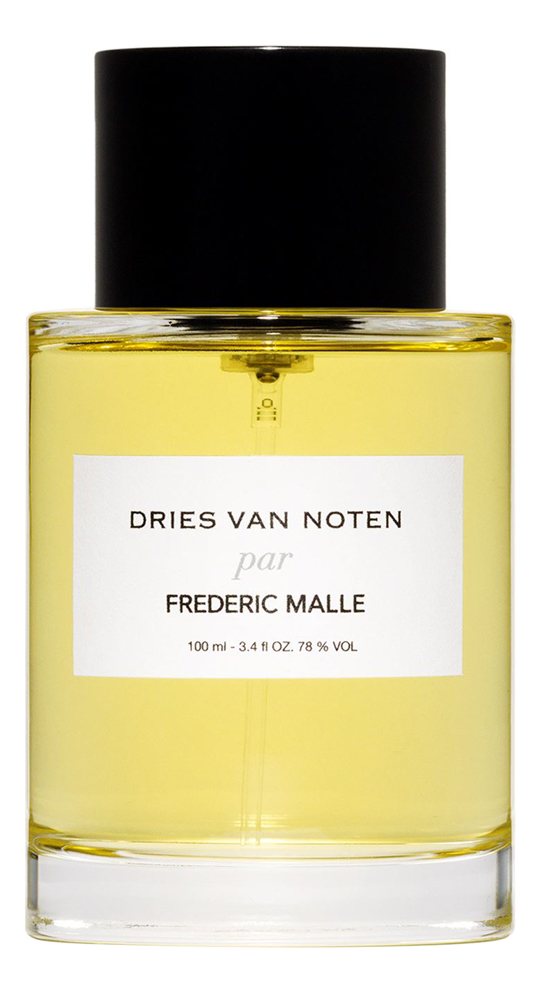Dries Van Noten: парфюмерная вода 2мл недорого