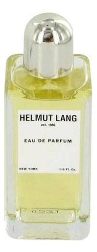 цена Helmut Lang for women: духи 20мл онлайн в 2017 году