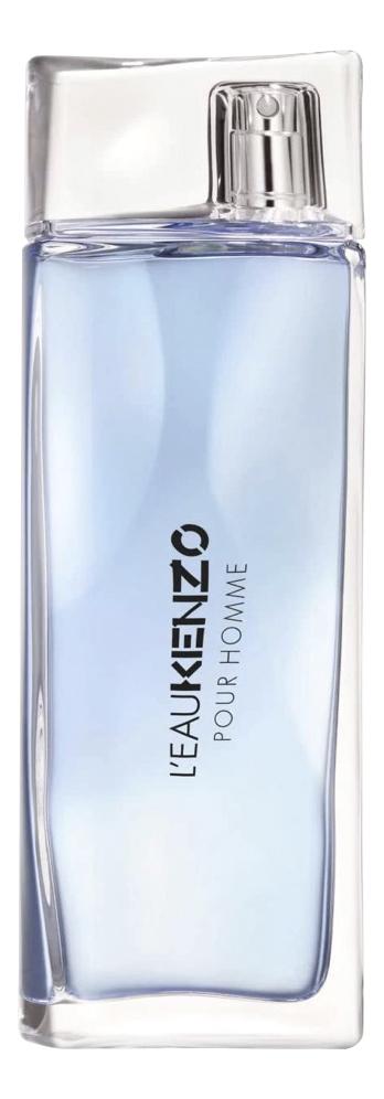 Купить L'Eau Pour Homme: туалетная вода 50мл (новый дизайн), Kenzo