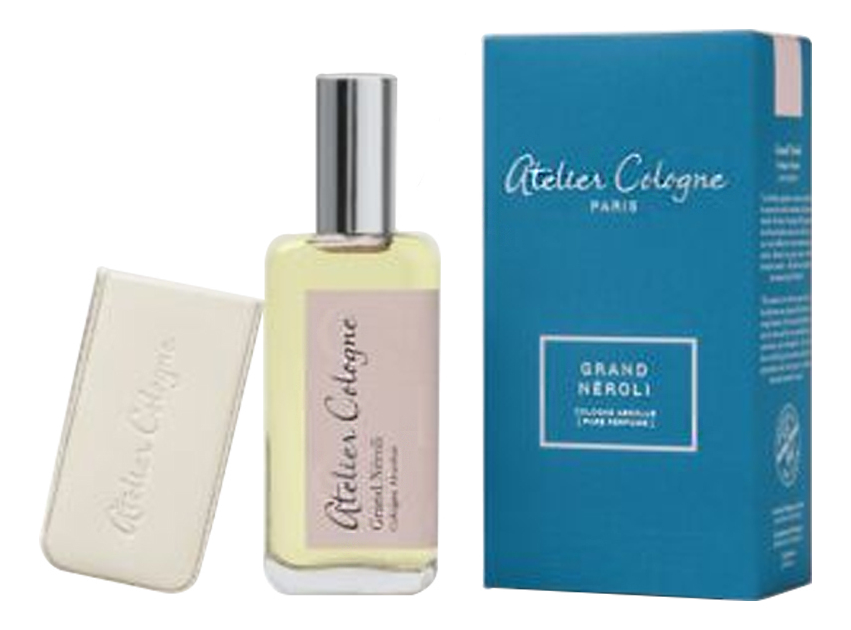 Atelier Cologne Grand Neroli: одеколон 30мл мыло atelier cologne atelier cologne at013lugn840