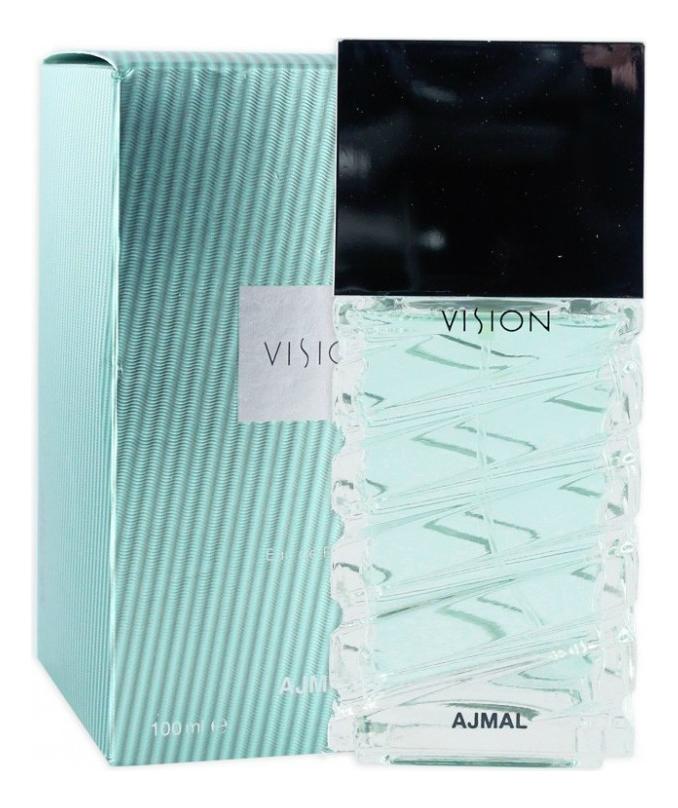Купить Vision: парфюмерная вода 100мл, Ajmal