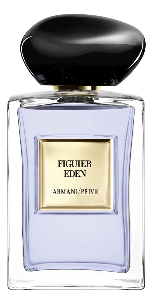 Prive Figuier Eden: туалетная вода 50мл, Giorgio Armani  - Купить