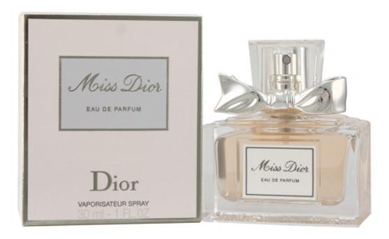 Christian Dior Miss Dior (бывший Cherie): парфюмерная вода 30мл