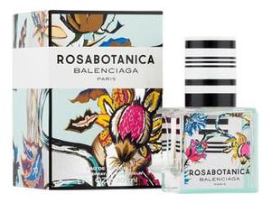 Купить Rosabotanica: парфюмерная вода 30мл, Balenciaga