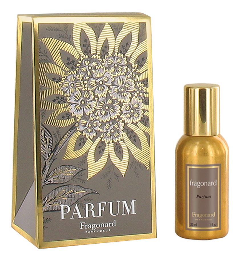 Купить Fragonard for women: духи 30мл