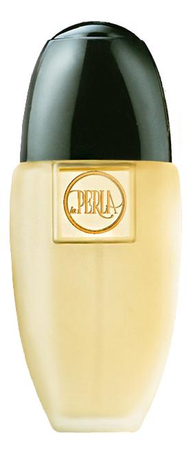 La Perla: туалетная вода 50мл тестер la perla боди
