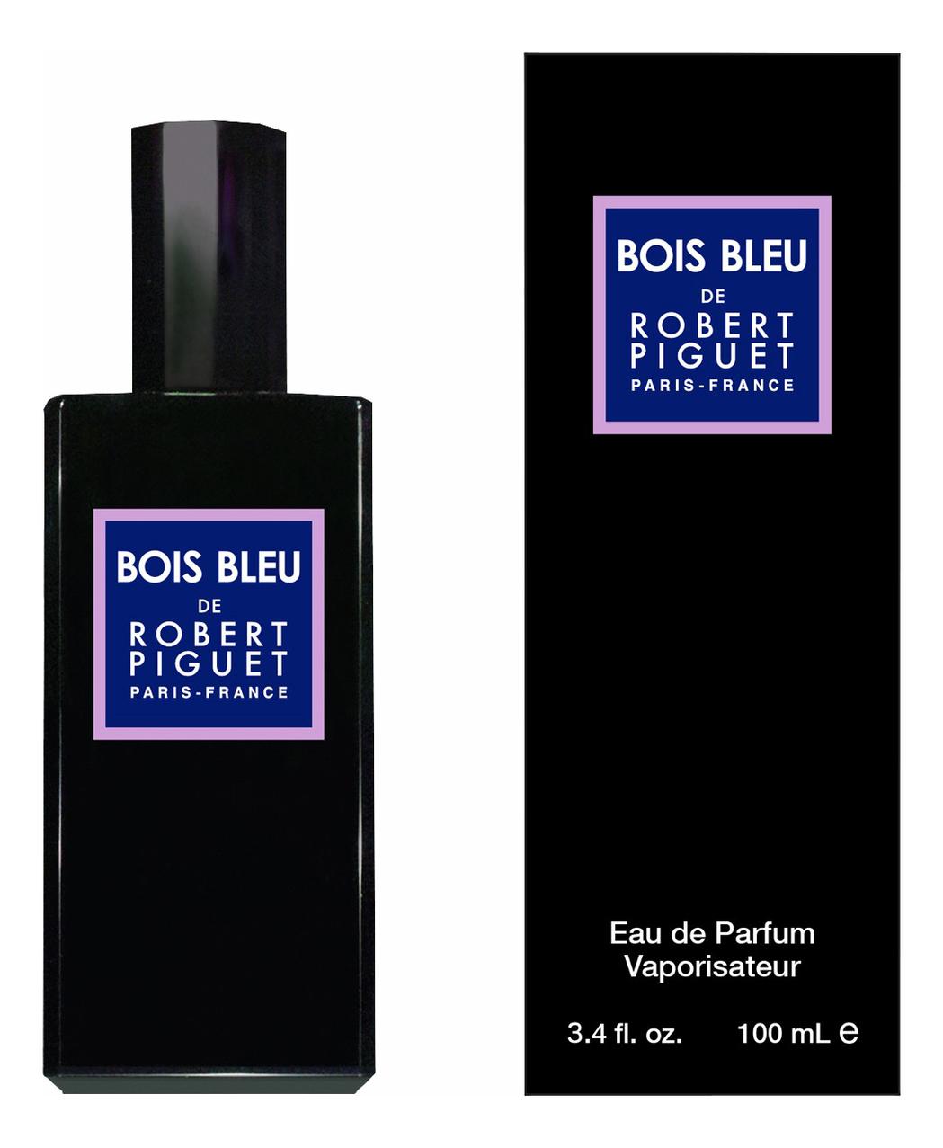 Фото - Bois Bleu: парфюмерная вода 100мл pavillon bleu парфюмерная вода 100мл