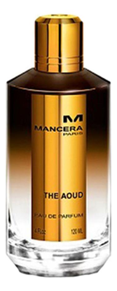 Купить The Aoud: парфюмерная вода 2мл, Mancera