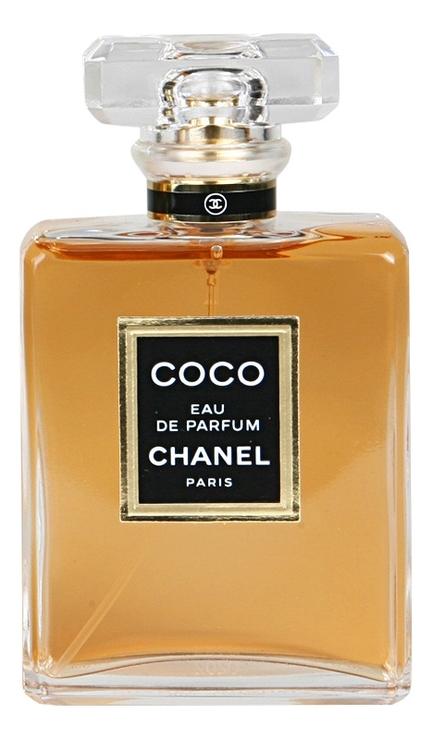 Coco: духи 7,5мл запаска chanel coco noir духи 15мл