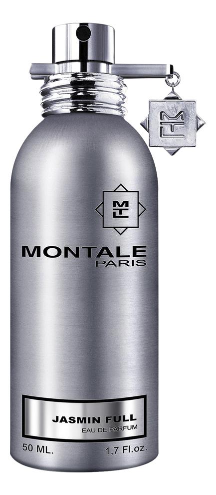 Montale Jasmin Full: парфюмерная вода 50мл фото