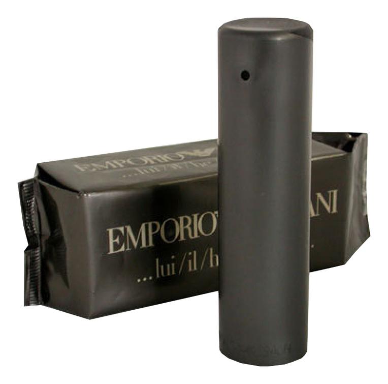 Купить Emporio For Him: туалетная вода 100мл, Giorgio Armani