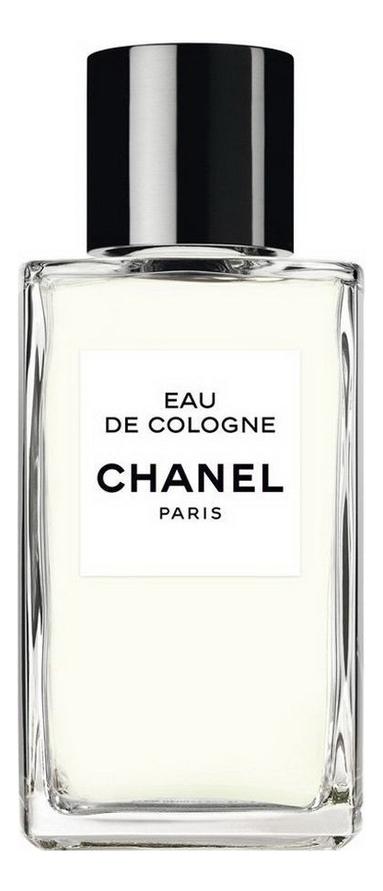 Les Exclusifs de Chanel Eau de Cologne: одеколон 1,5мл
