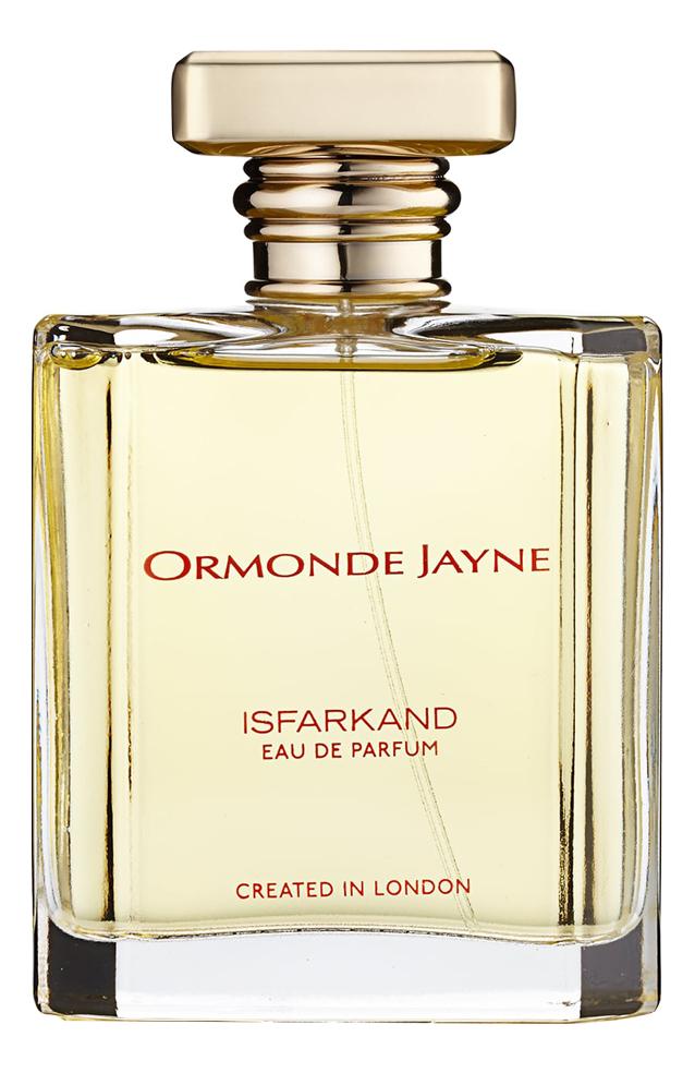 Isfarkand: парфюмерная вода 2мл ormonde jayne tiare парфюмерная вода 2мл