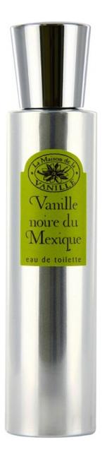 Купить Vanille Noire Du Mexique: туалетная вода 2мл, La Maison de la Vanille