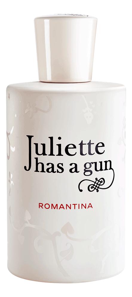 Juliette has a Gun Romantina: парфюмерная вода 2мл juliette has a gun romantina туалетные духи 50 мл