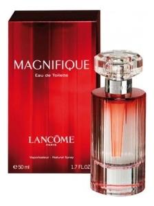 Lancome Magnifique: туалетная вода 50мл lancome magnifique туалетная вода 75мл тестер