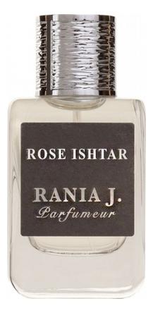 Rose Ishtar: парфюмерная вода 50мл тестер rania j oud assam туалетные духи 50 мл