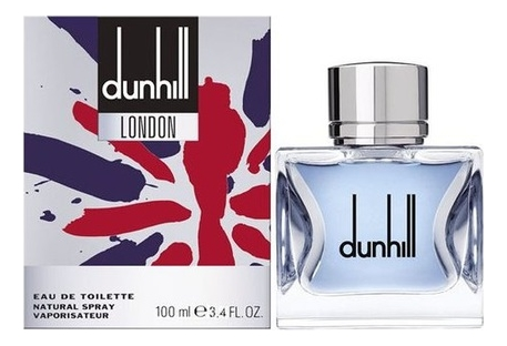 alfred dunhill dunhill London For Men: туалетная вода 100мл