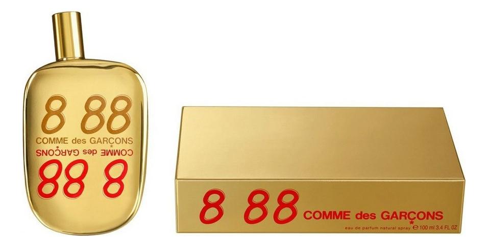 Comme des Garcons ''8 88'': парфюмерная вода 100мл недорого