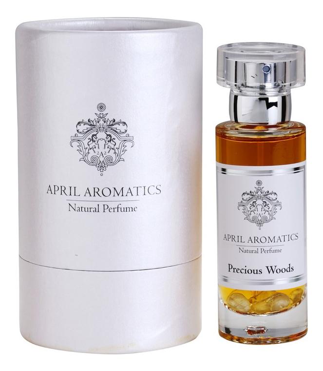 Купить Precious Woods: парфюмерная вода 30мл, April Aromatics