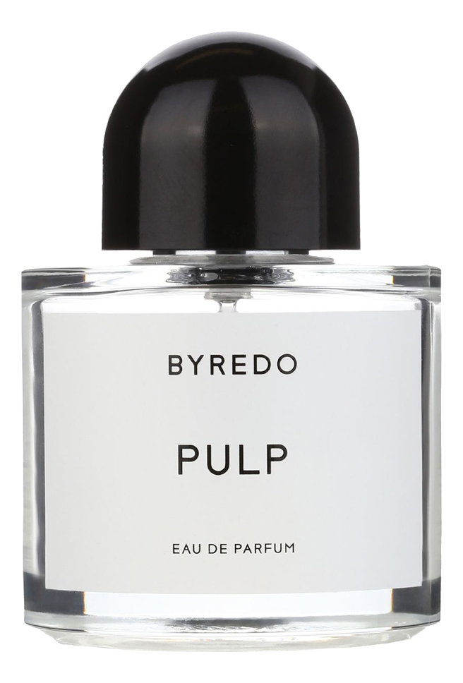 Купить Pulp: парфюмерная вода 2мл, Byredo