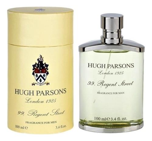 Hugh Parsons 99 Regent Street: парфюмерная вода 100мл hugh parsons 99 regent street парфюмерная вода 100мл