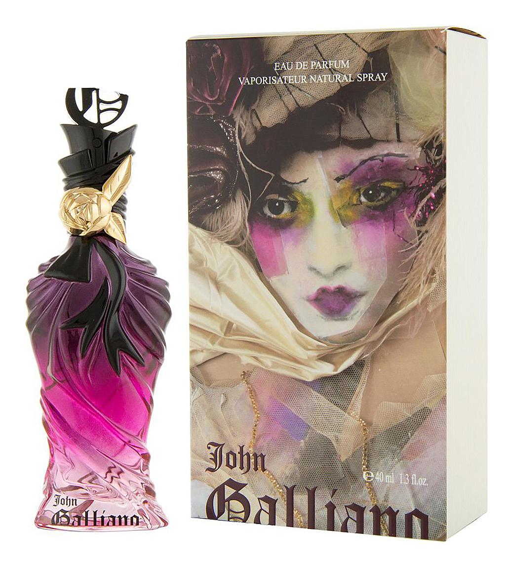 цена на John Galliano: парфюмерная вода 40мл