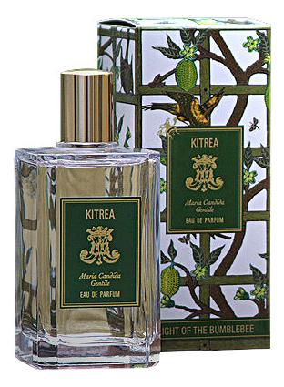Maria Candida Gentile Kitrea: парфюмерная вода 100мл