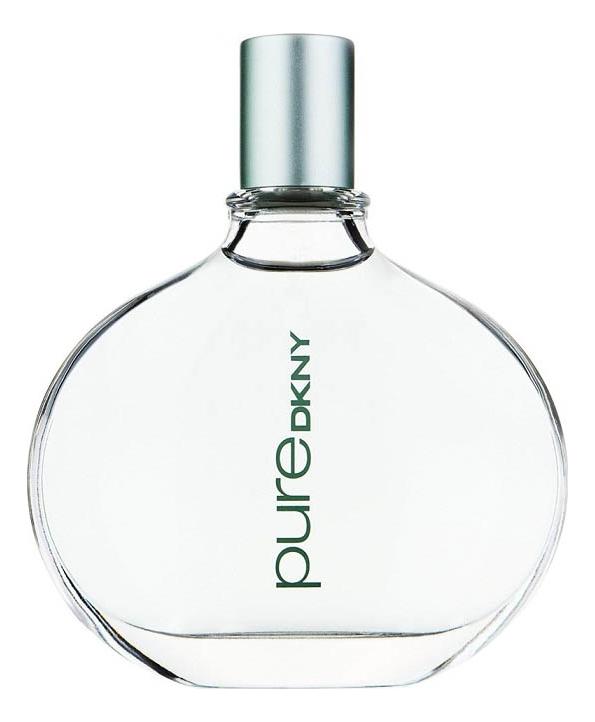 Donna Karan Pure DKNY Verbena: парфюмерная вода 50мл тестер