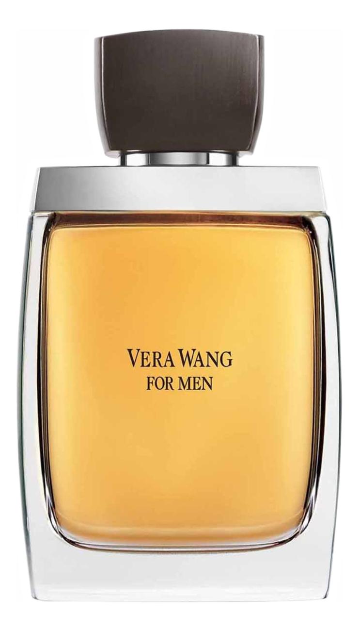Vera Wang for Men: туалетная вода 100мл тестер фото