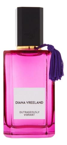 Купить Outrageously Vibrant: парфюмерная вода 2мл, Diana Vreeland