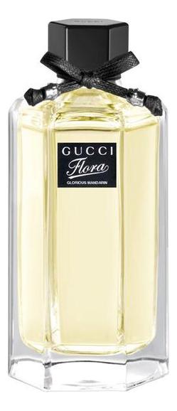 Gucci Flora by Gucci Glorious Mandarin: туалетная вода 100мл тестер gucci l arte de gucci туалетная вода 100мл